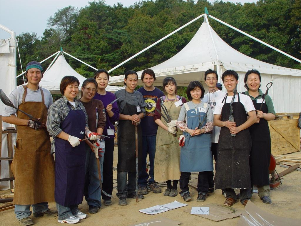 Korea Workshop