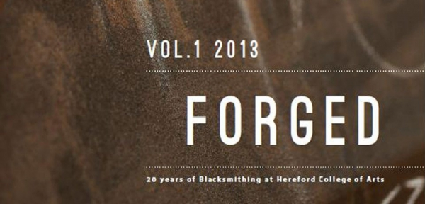 Forged Hereford 2014